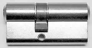 WILKA Profilzylinder für Schließanlagen oder gesicherte Einzelschließungen