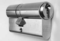Profilzylinder Standard