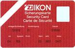 Sperr-Rippenprofil - Sicherungskarte für erhöhte Ansprüche